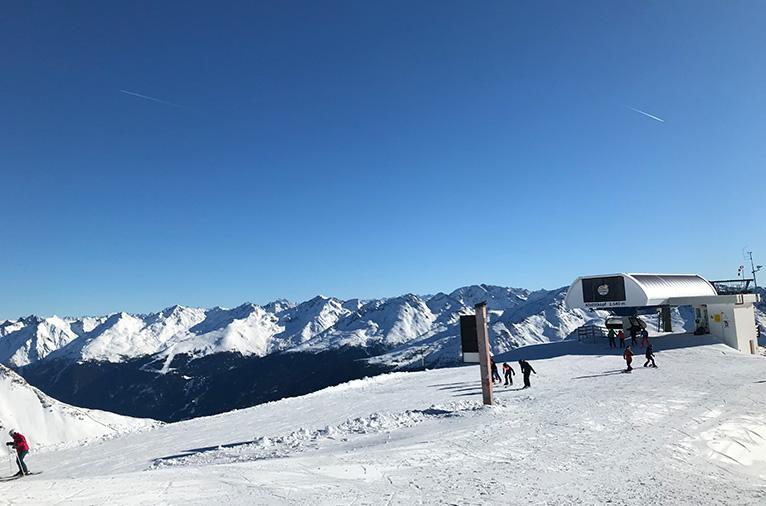 kappl skigebiet höhe